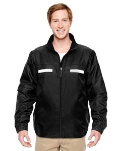 Harriton M770 - Men's Fleece-Lined All-Season Jacket