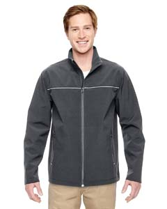 Harriton M780 - Men's Echo Soft Shell Jacket