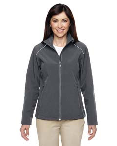 Harriton M780W - Ladies' Echo Soft Shell Jacket