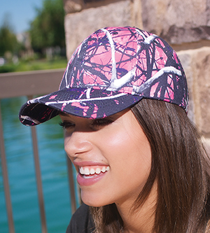 HEAD TO TOE 2976 - MUDDY GIRL CAP