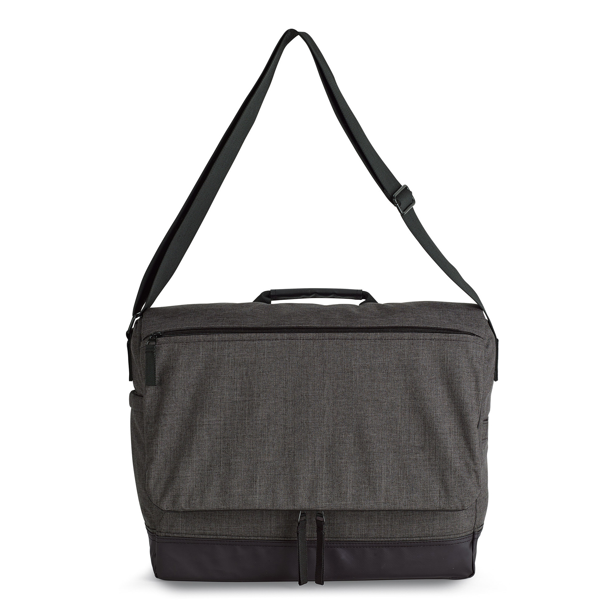 Heritage Supply 2624 - Tanner Computer Messenger Bag