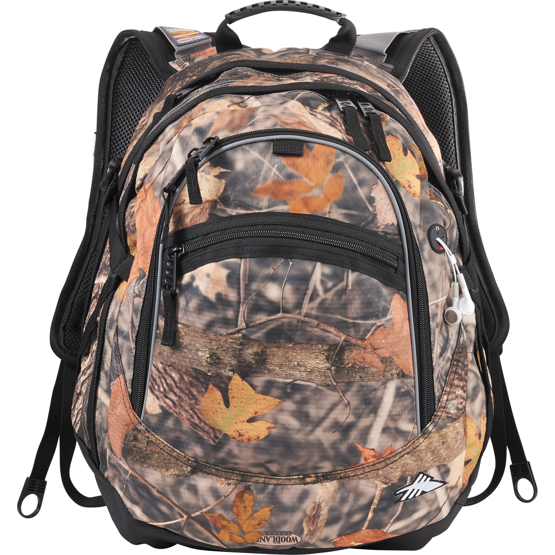 High Sierra 8050-95 - Fat-Boy Backpack