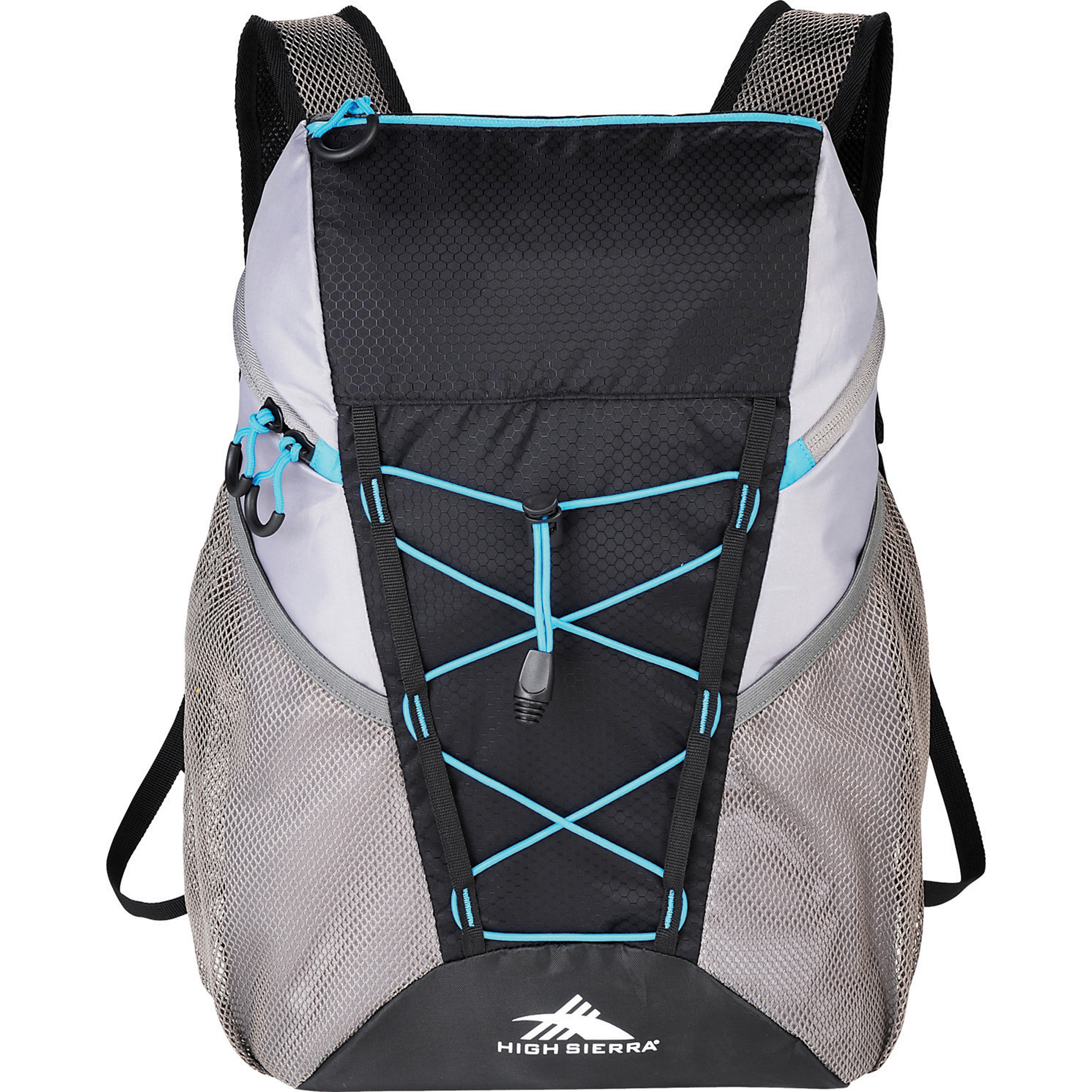 High Sierra 8052-23 - Pack-n-Go 18L Backpack