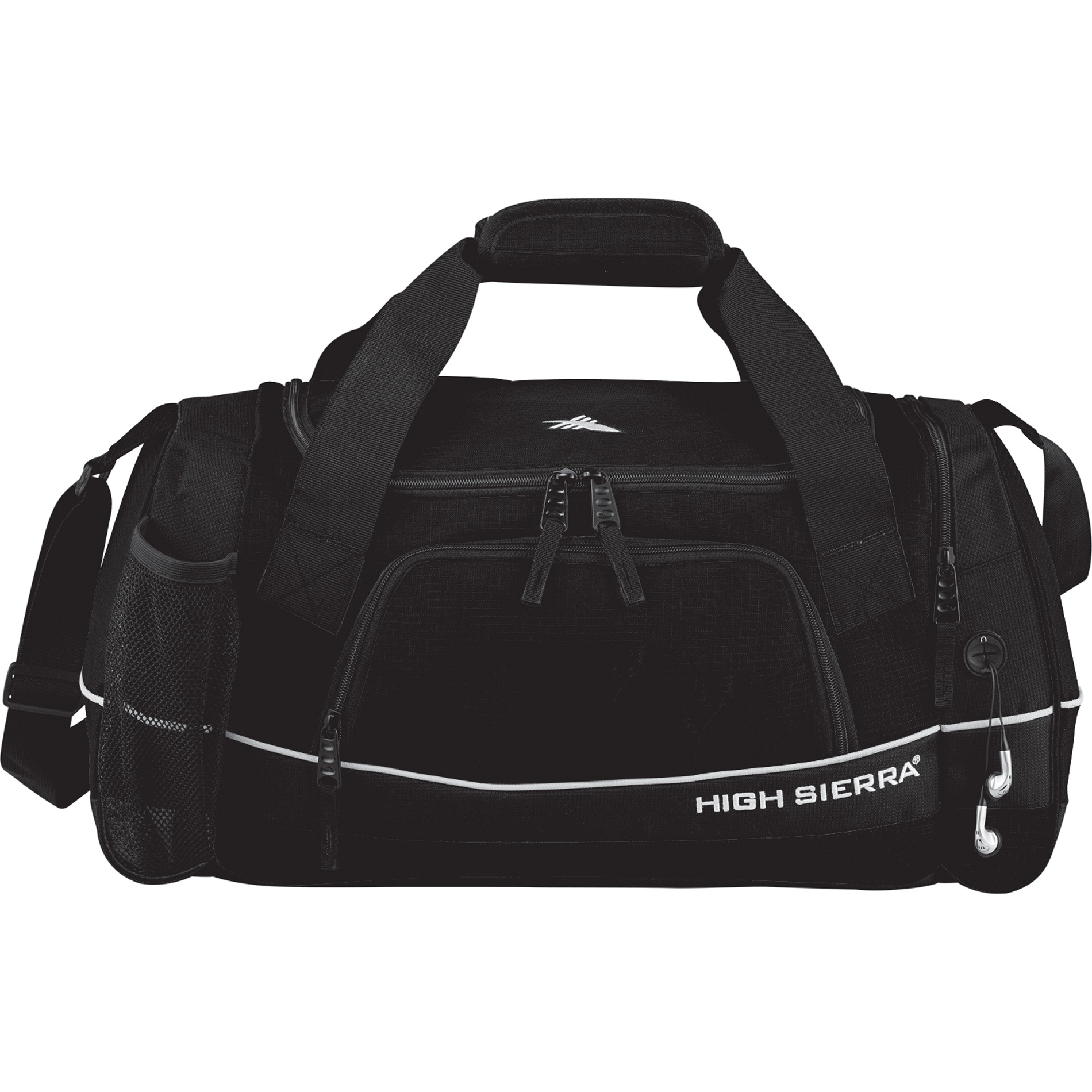 "High Sierra 8050-15 - 22"" Bubba Duffel Bag"