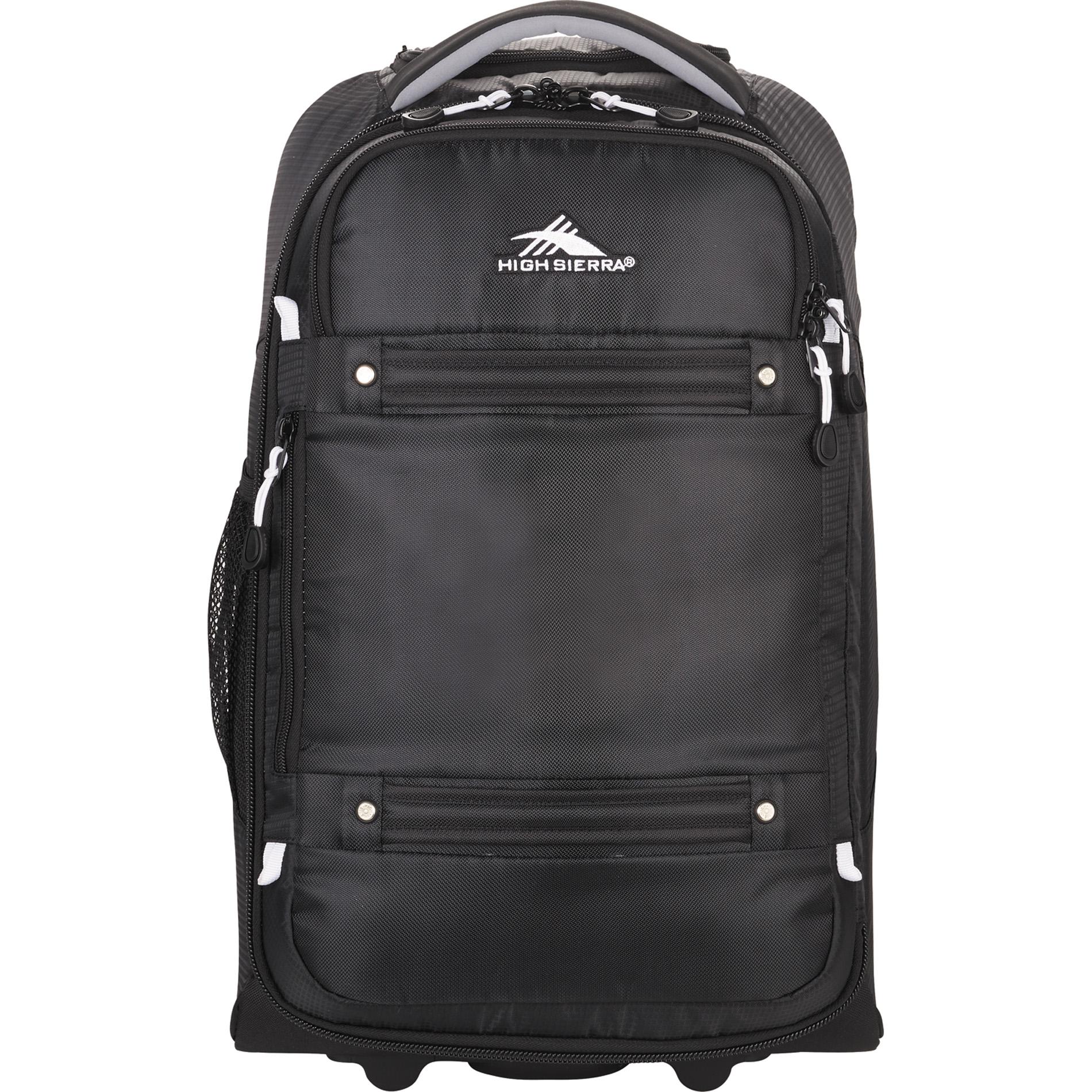 "High Sierra 8052-95 - Composite 21"" Carry-On"
