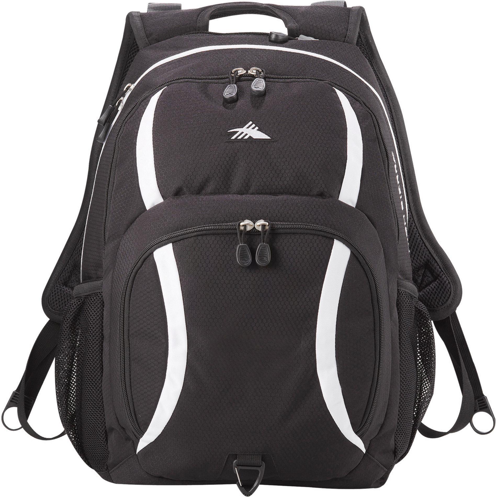 High Sierra 8051-13 - Garrett 17 Computer Backpack