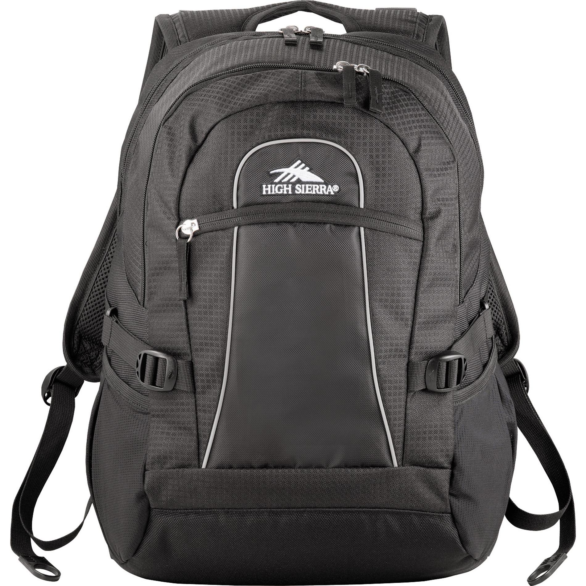 "High Sierra 8051-16 - Level 17"" Computer Backpack"
