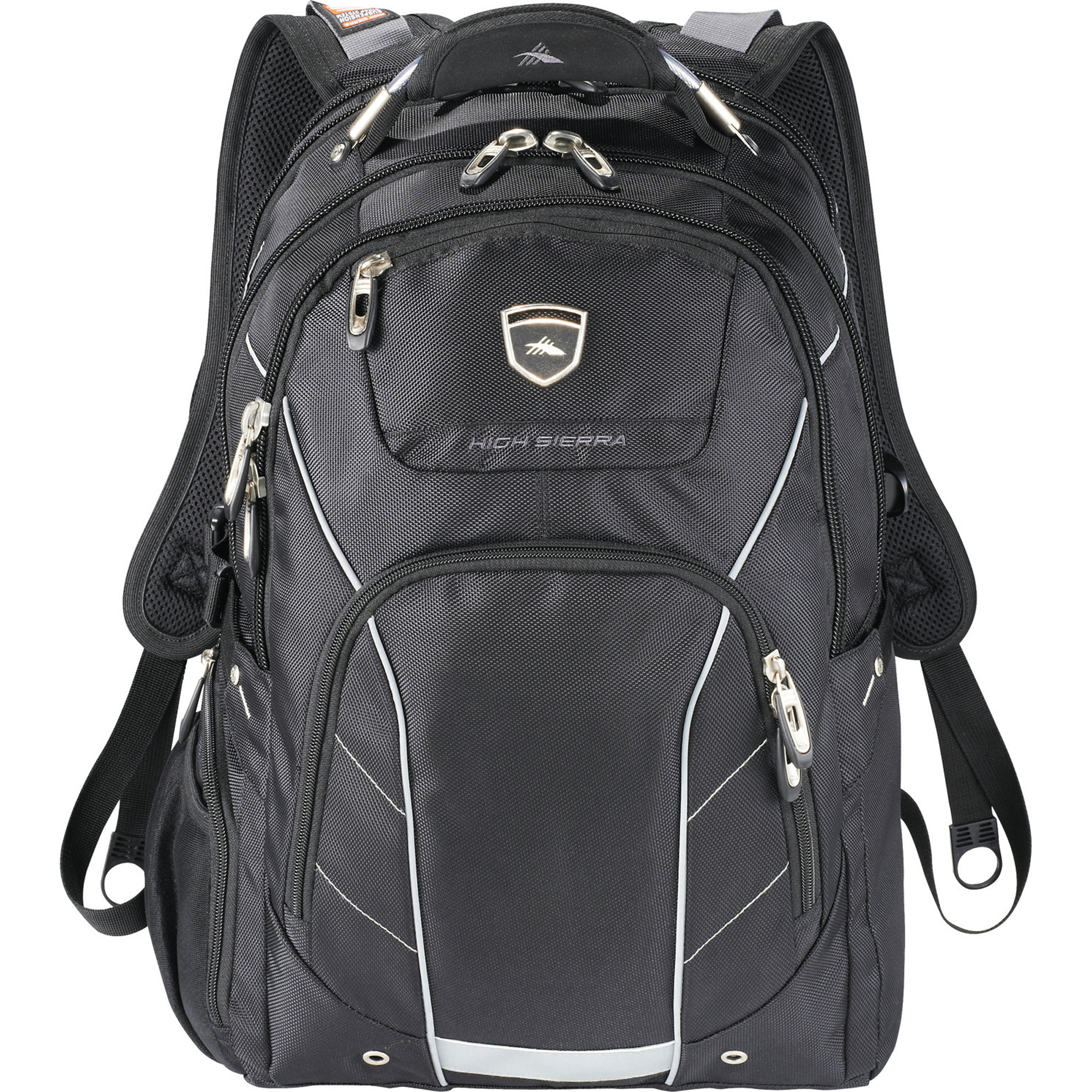"High Sierra 8051-33 - Elite Fly-By 17"" Computer Backpack"