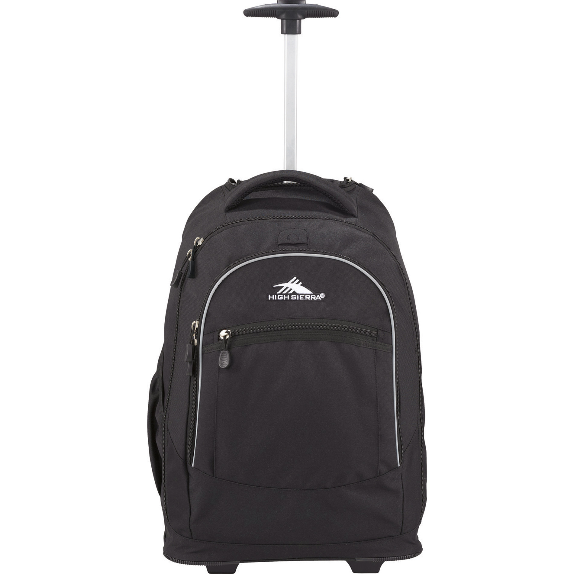 High Sierra 8051-37 - Chaser Wheeled 17 Computer Backpack