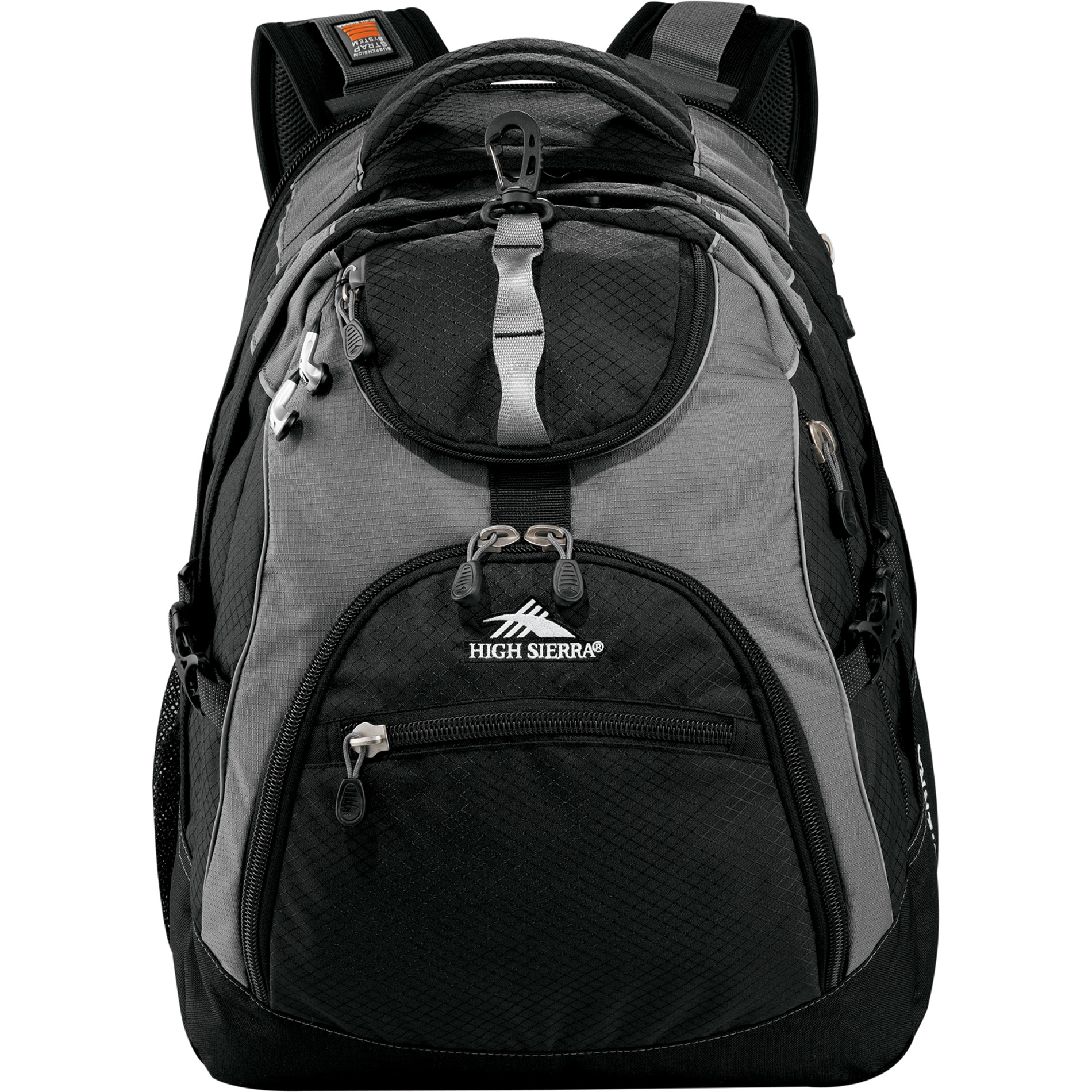 "High Sierra 8051-68 - Access 17"" Computer Backpack"