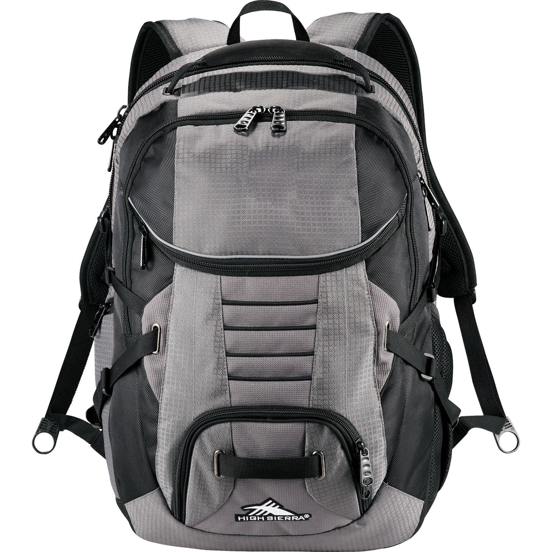 High Sierra 8051-74 - Haywire 17 Computer Backpack