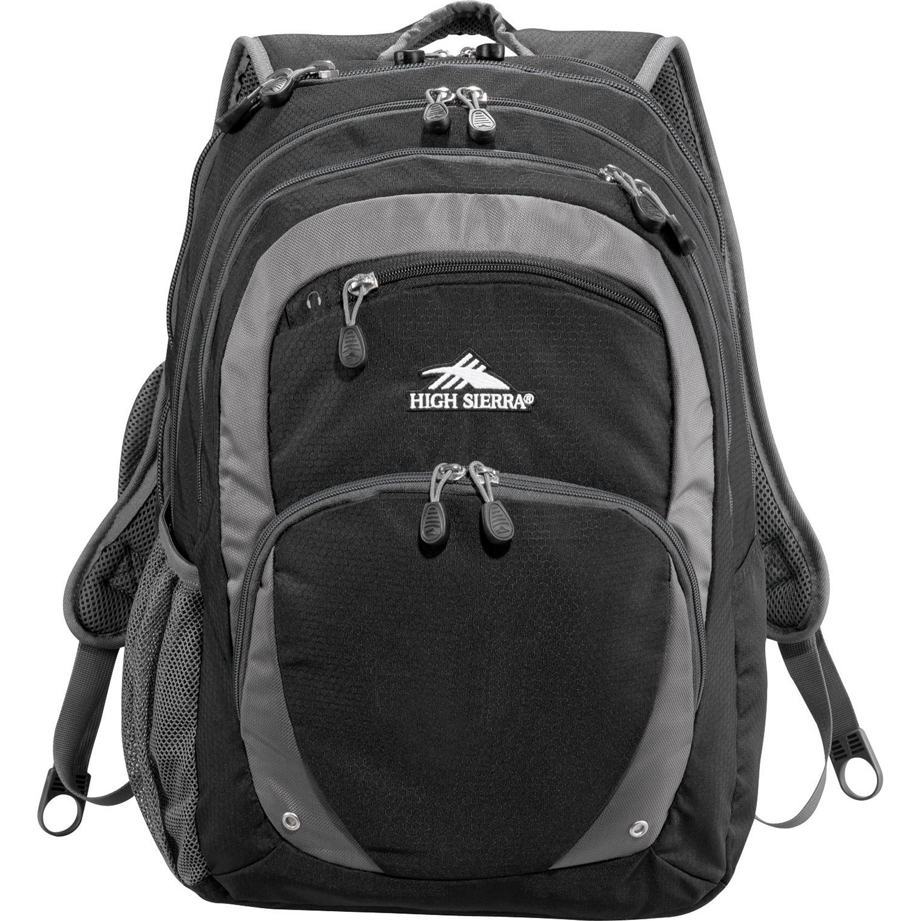 High Sierra 8051-87 - Overtime Fly-By 17 Computer Backpack