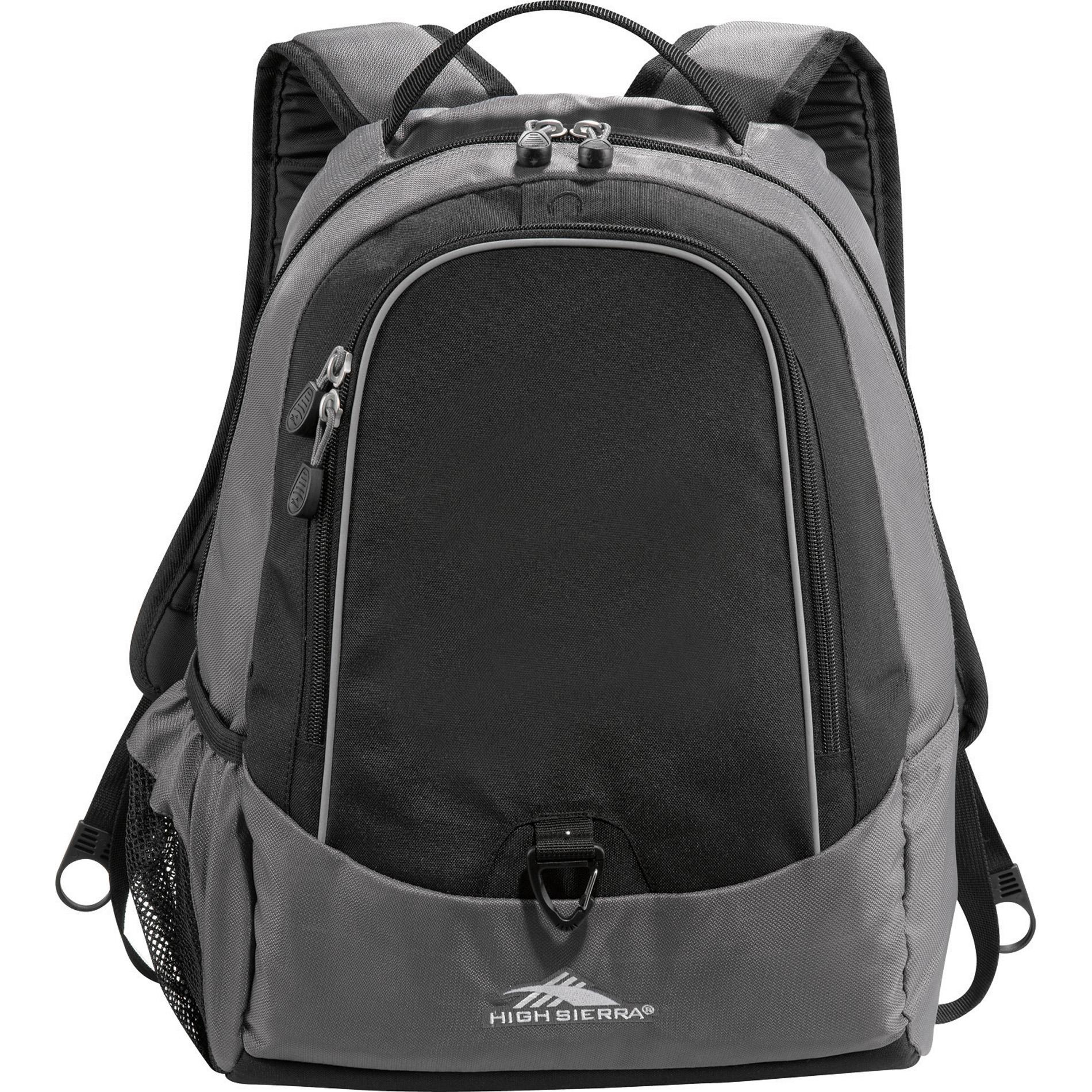 """High Sierra 8051-88 - Mojo 15"""" Computer Backpack"""
