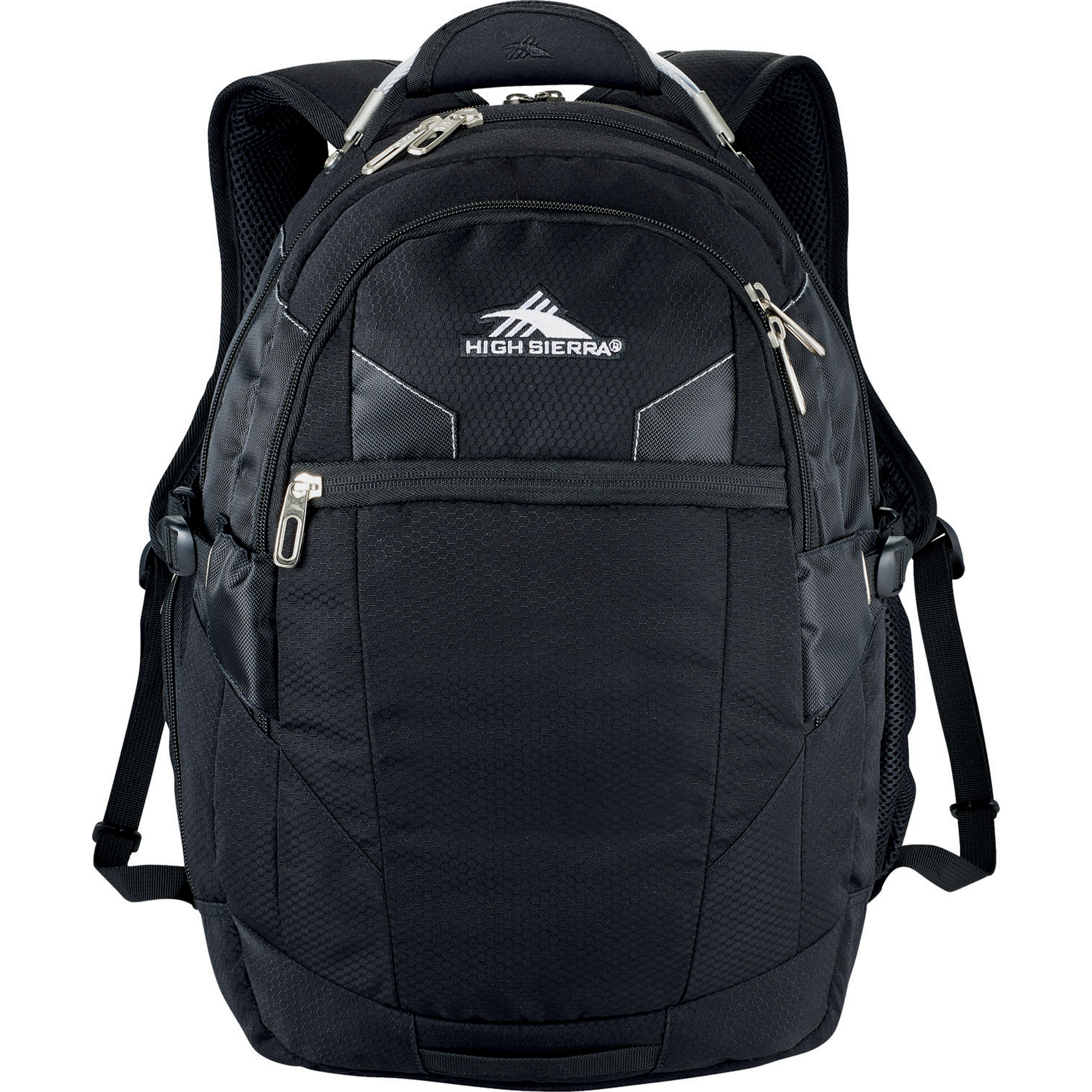 """High Sierra 8052-41 - XBT Elite 15"""" Computer Backpack"""