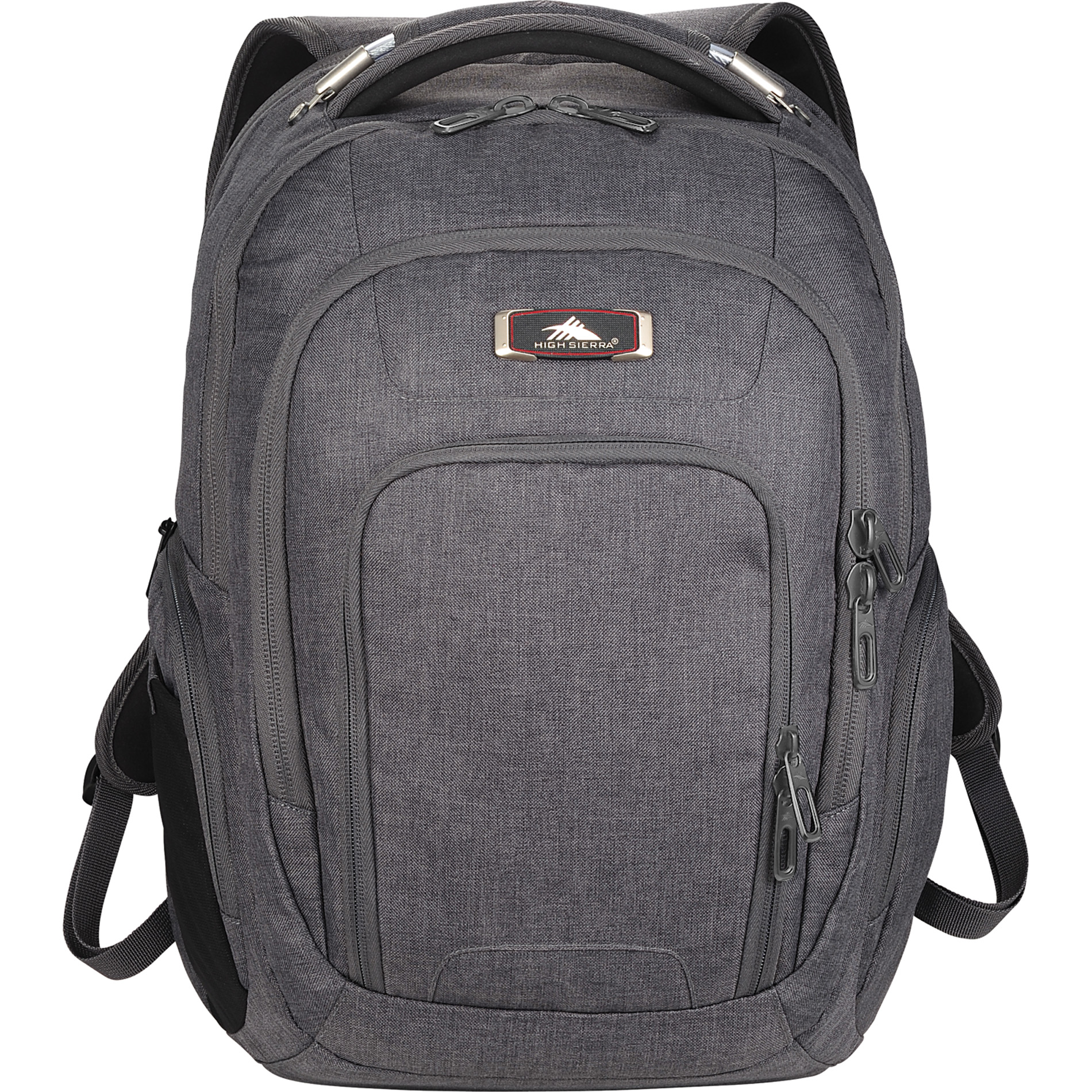 "High Sierra 8052-53 - 17"" Computer UBT Deluxe Backpack"
