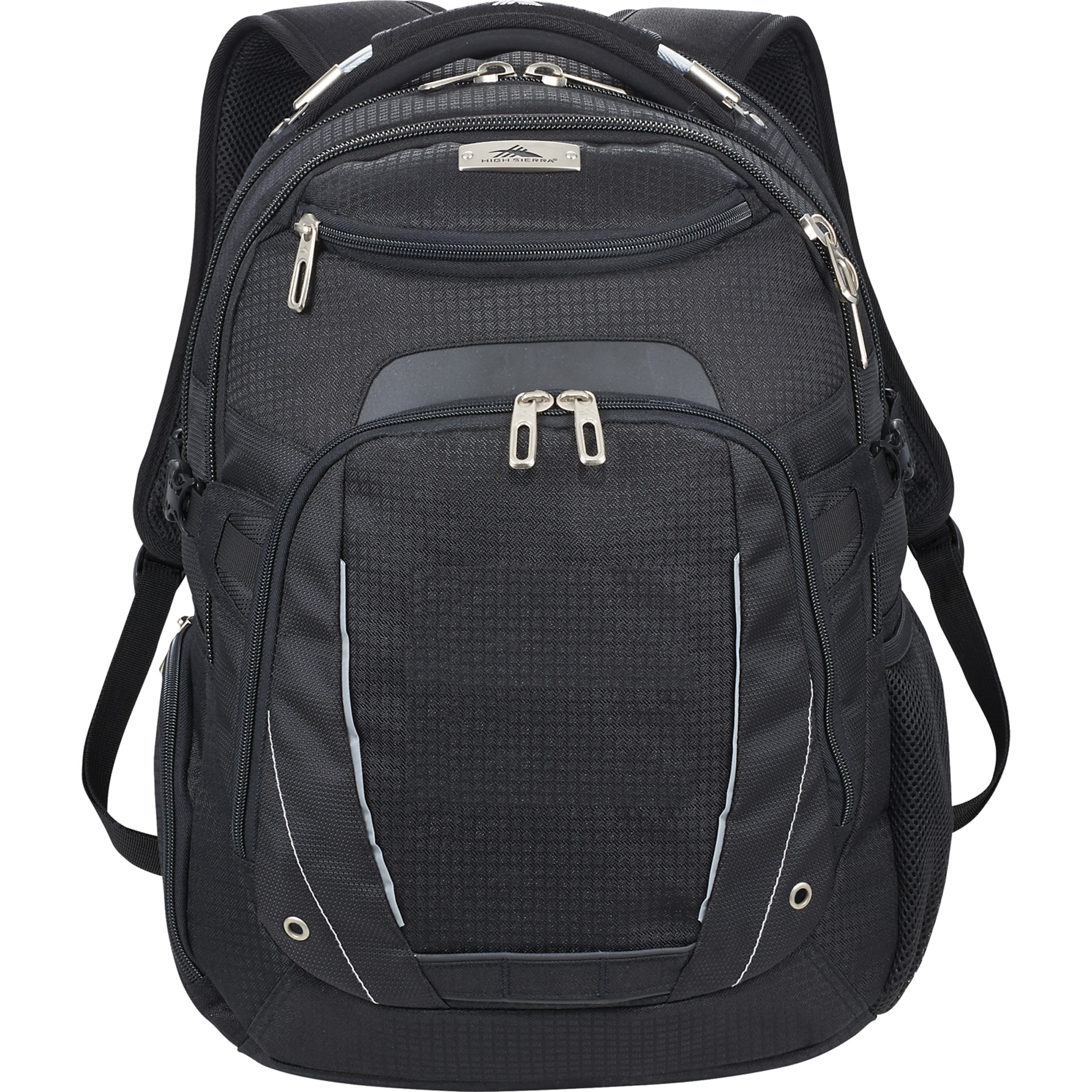 High Sierra 8052-54 - TSA 15 Computer XBT Deluxe Backpack