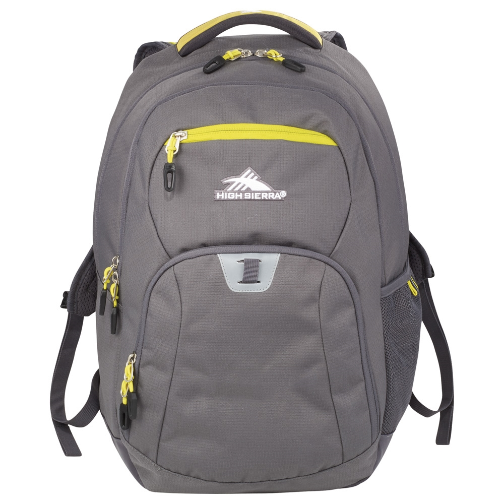 "High Sierra 8052-58 - BTS 15"" Computer Backpack"