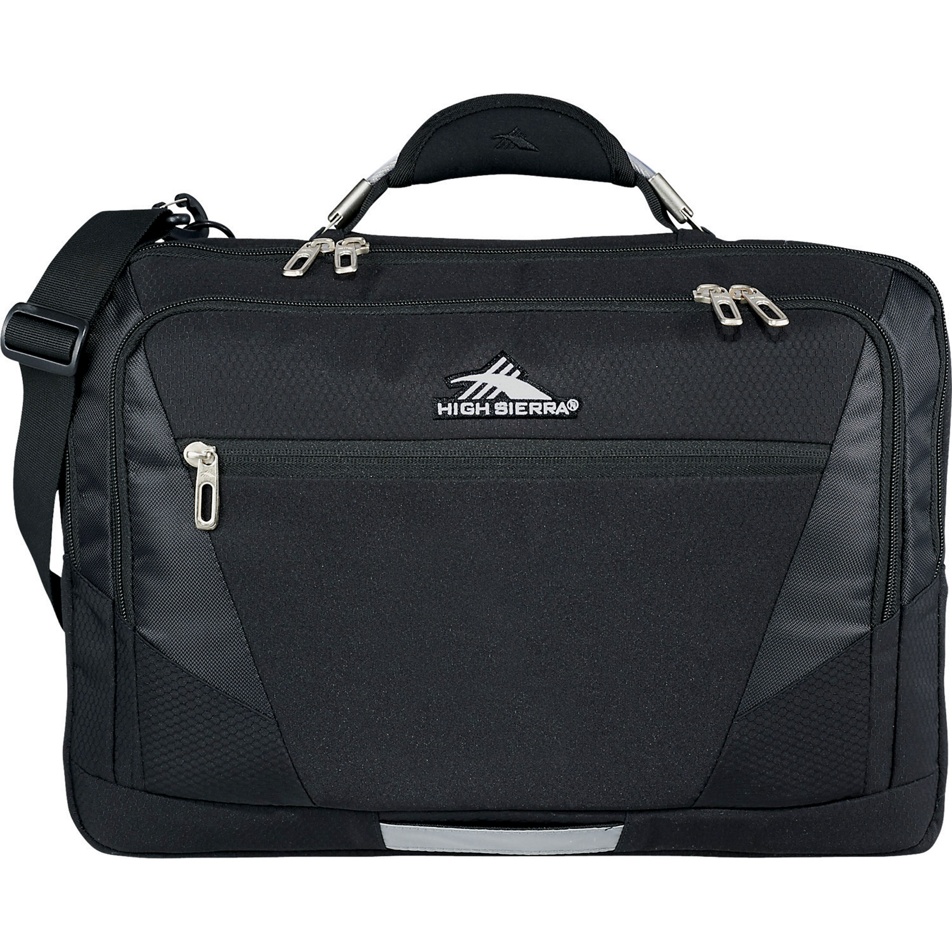 "High Sierra 8052-39 - XBT Elite 15"" Computer Briefcase"