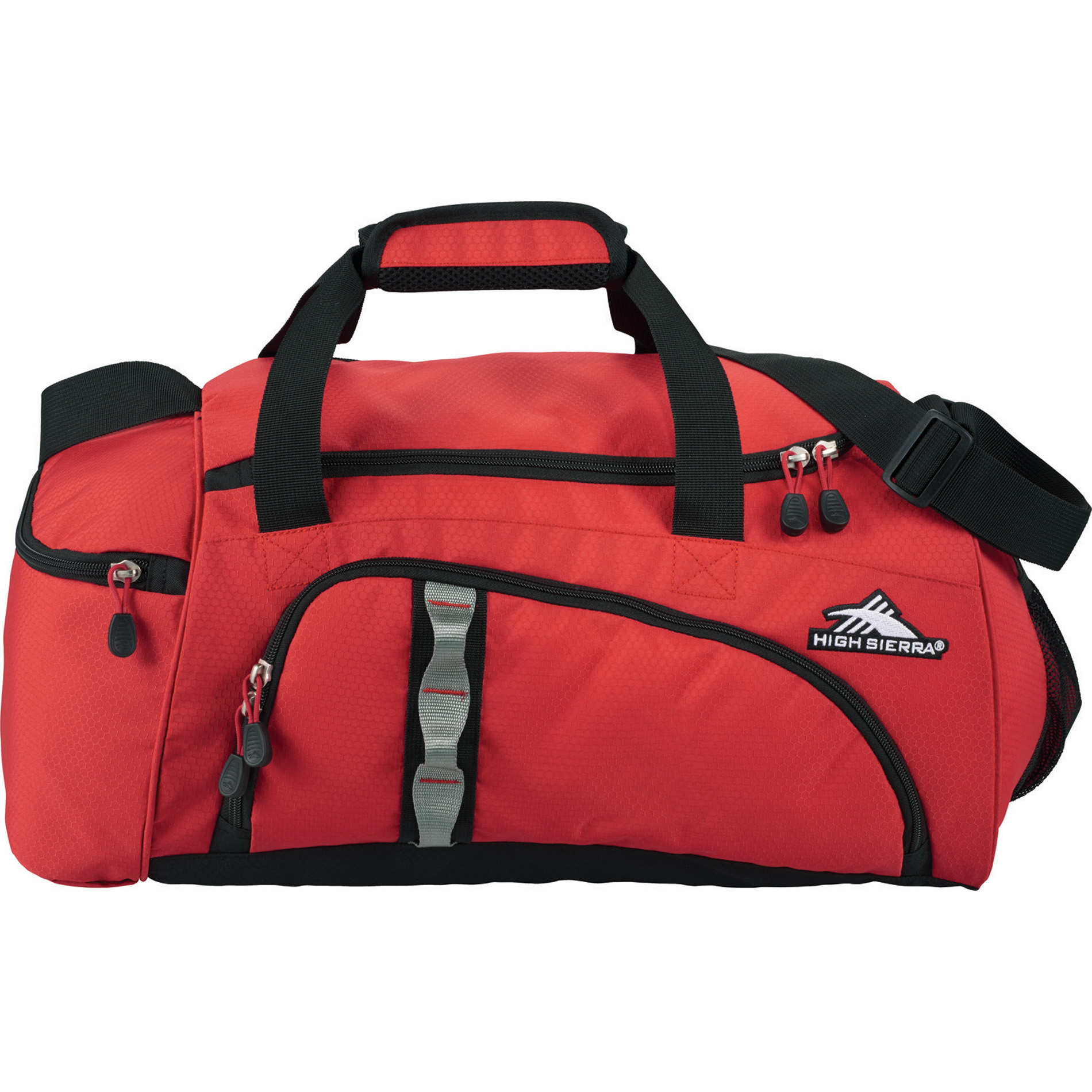 "High Sierra 8052-28 - 21.5"" Warp Duffel Bag"