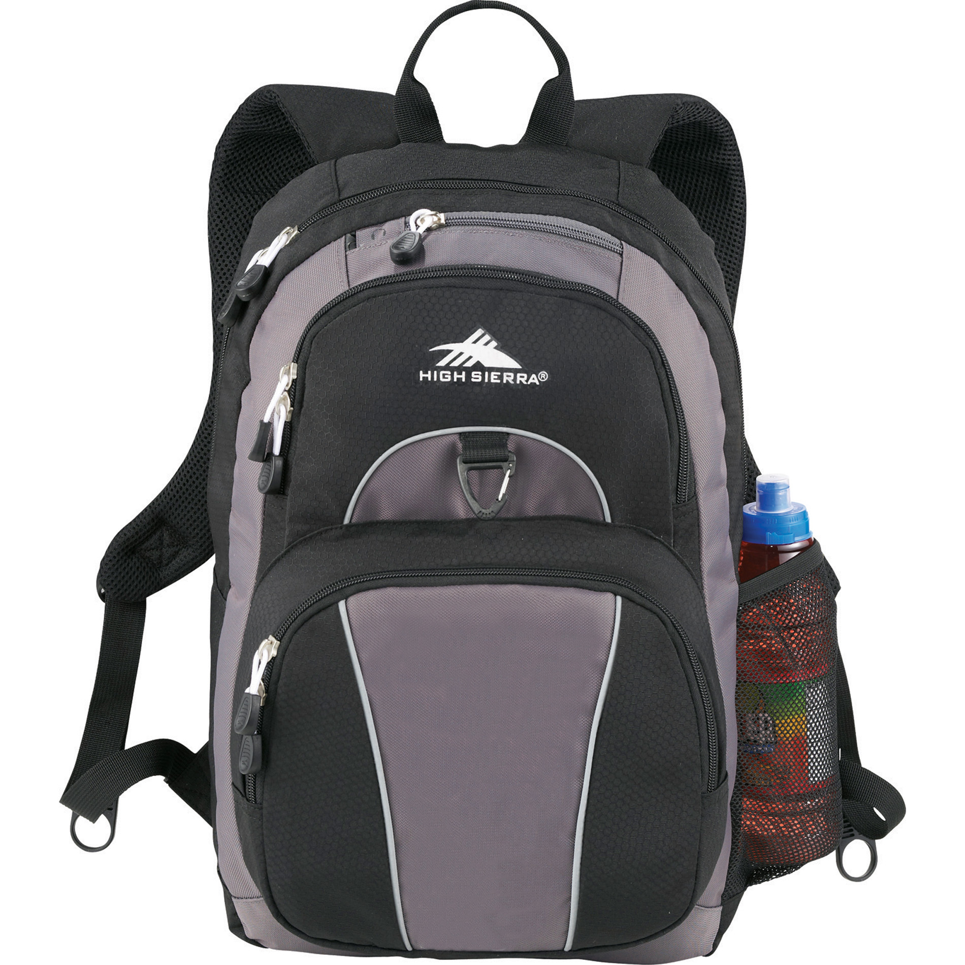 High Sierra 8051-18 - Enzo Backpack