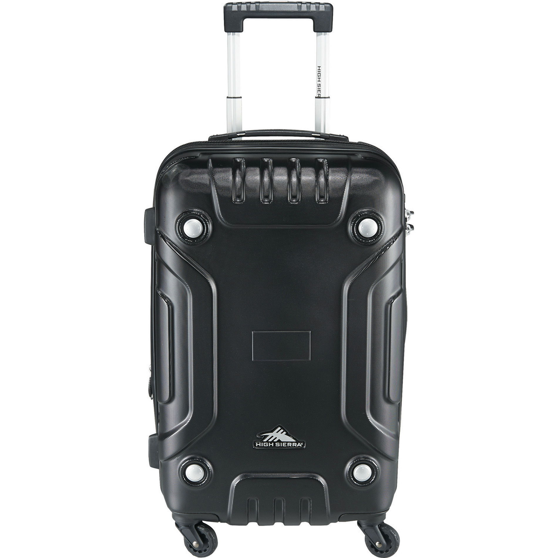 "High Sierra 8052-44 - RS Series 21.5"" Hardside Luggage"