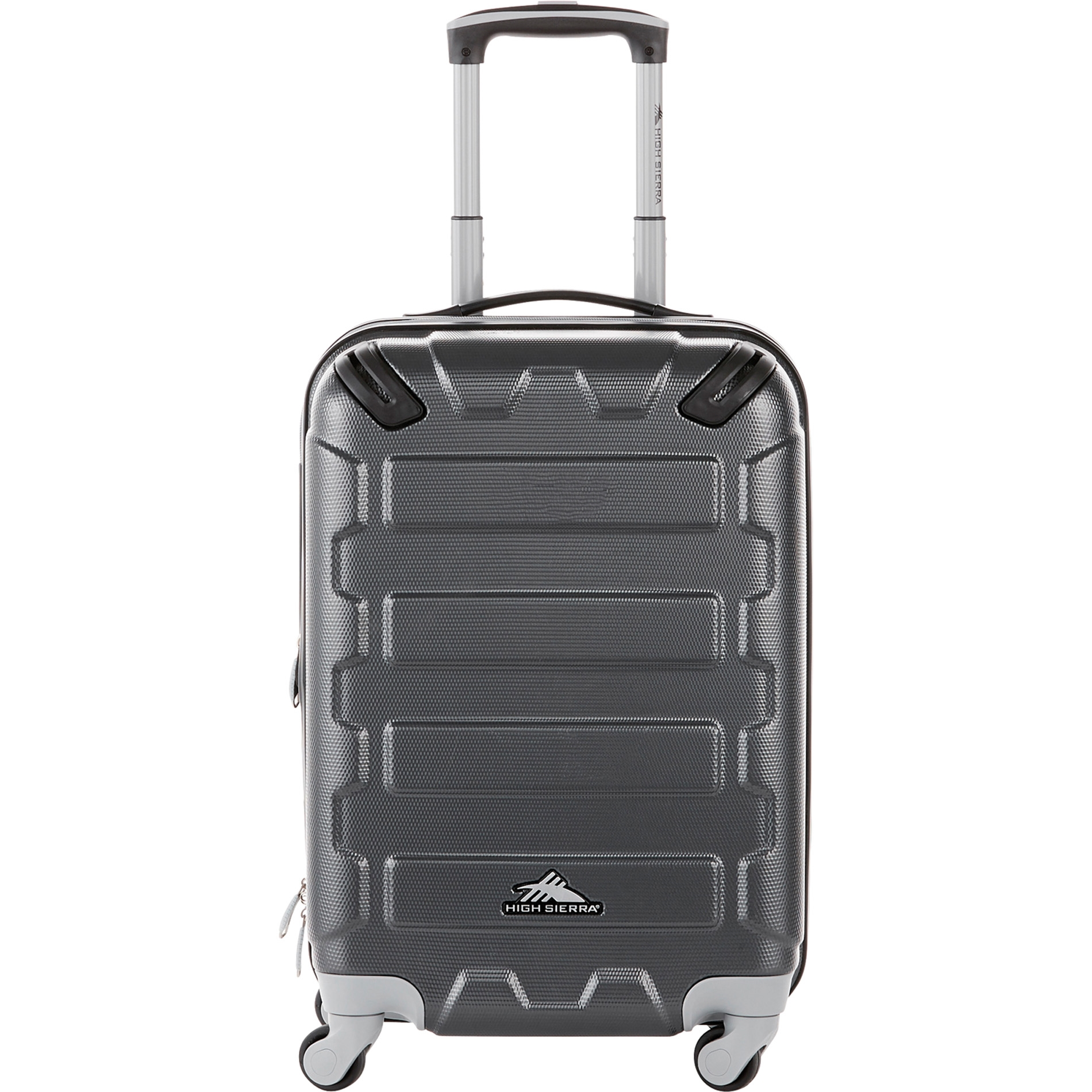 "High Sierra 8052-97 - 20"" Hardside Luggage"