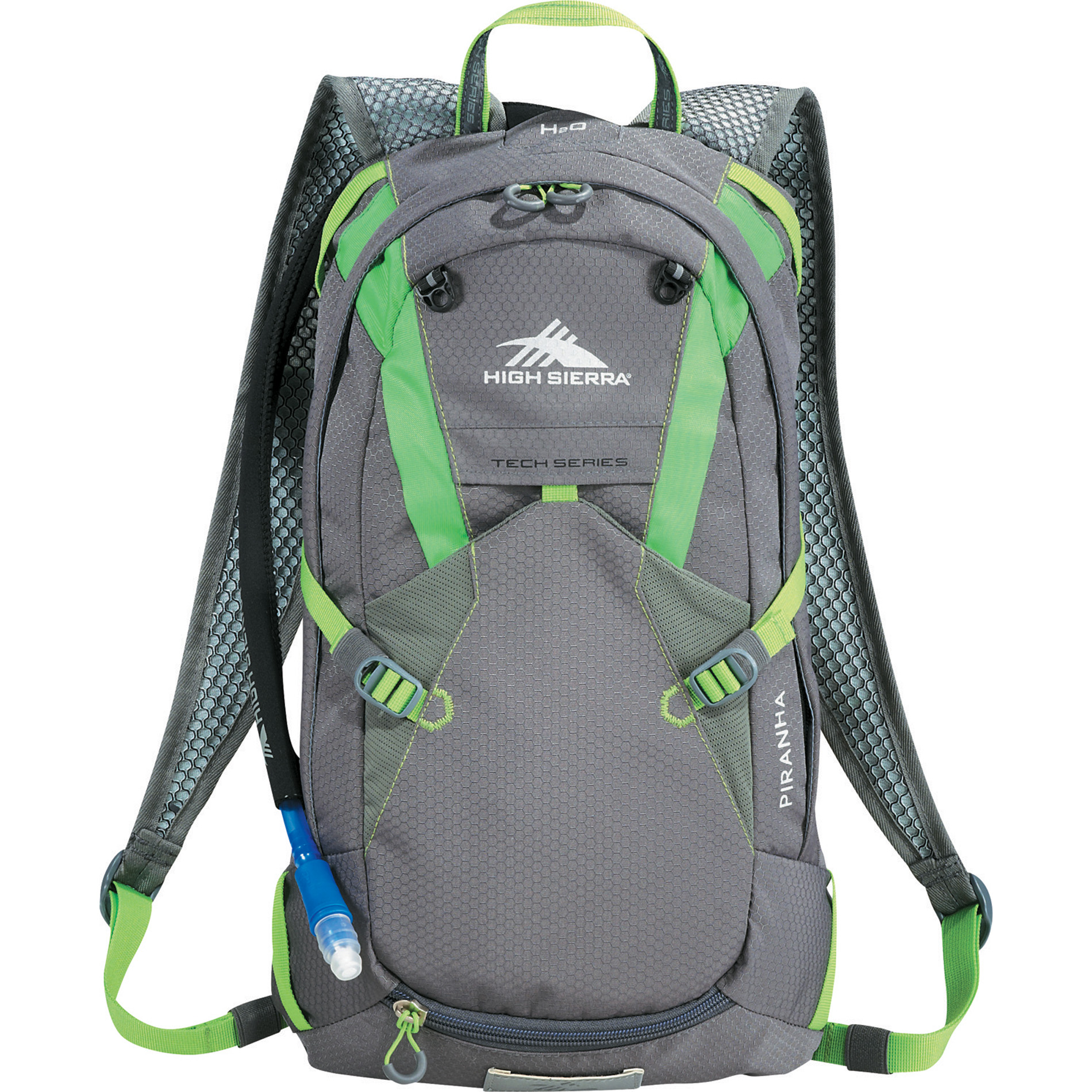 High Sierra 8051-94 - Piranha 10L Hydration Pack