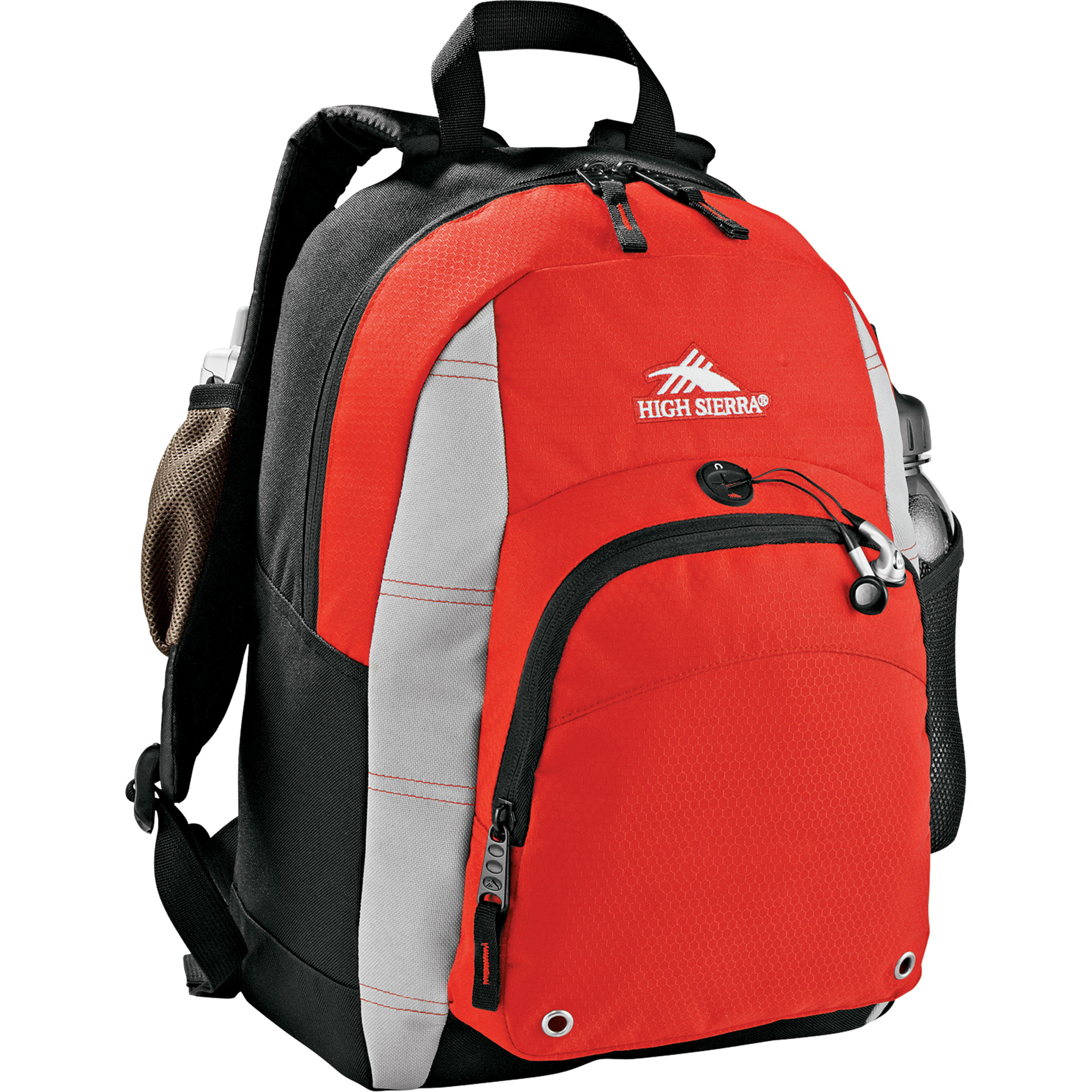High Sierra 8050-12 - Impact Backpack