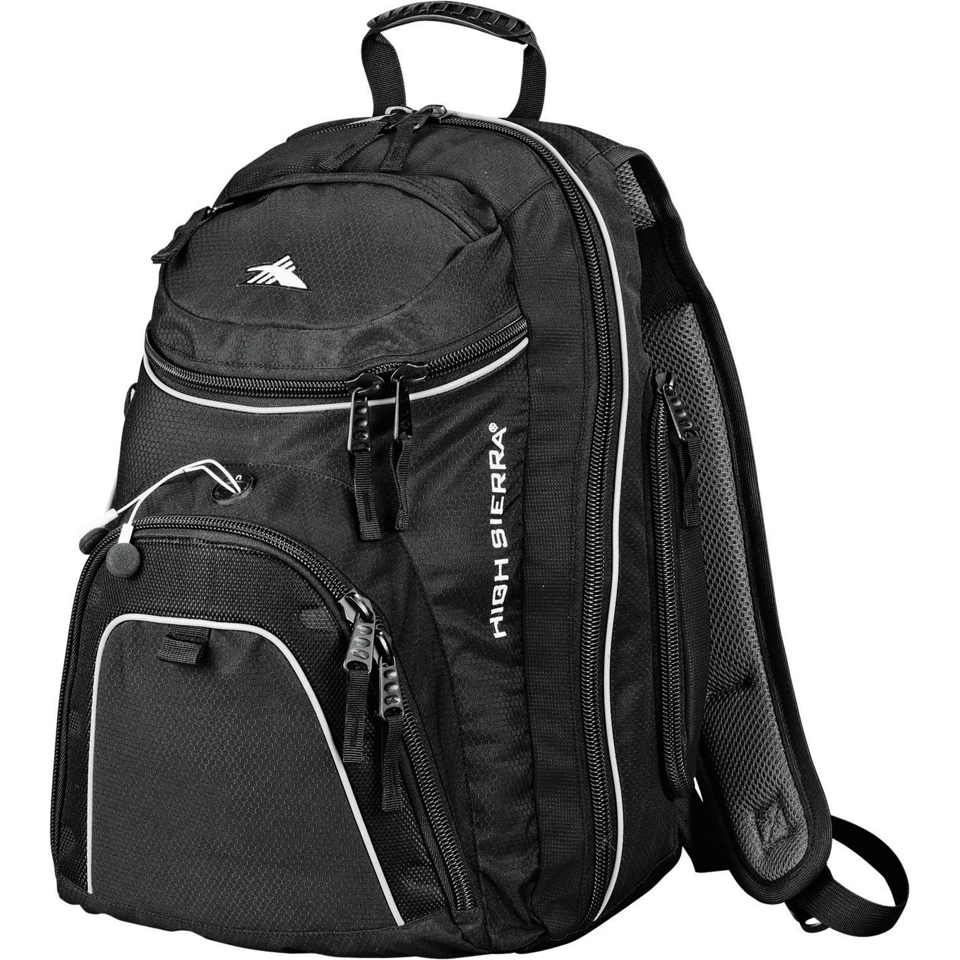 High Sierra 8050-94 - Jack-Knife Backpack