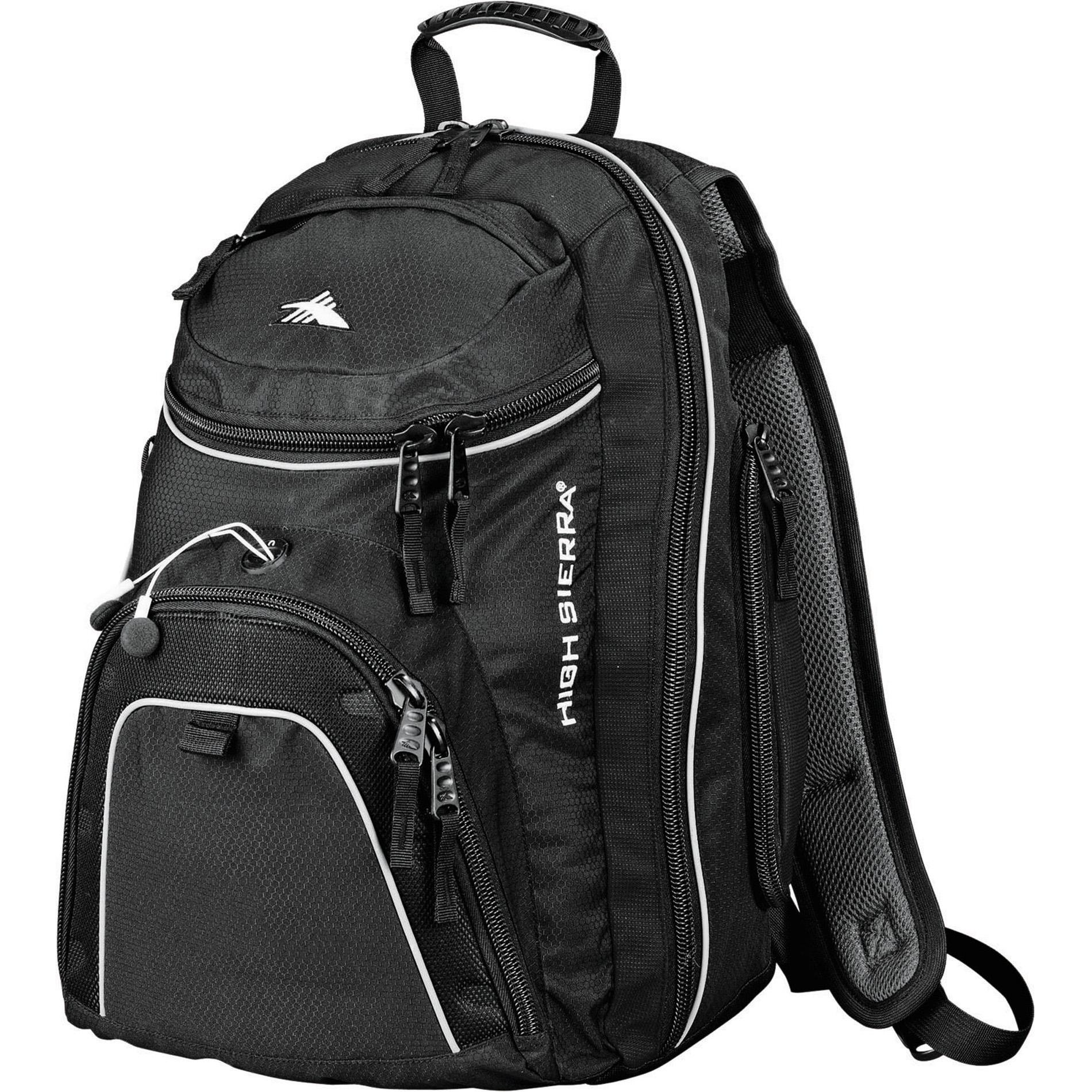 High Sierra 8050-94 - Jack-Knife Backpack