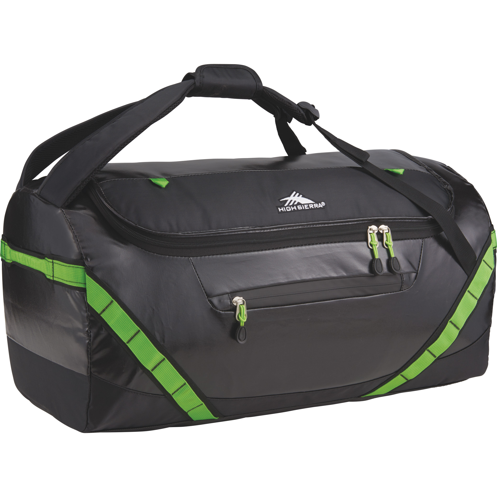 "High Sierra 8050-24 - Kennesaw 24"" Sport Duffel"