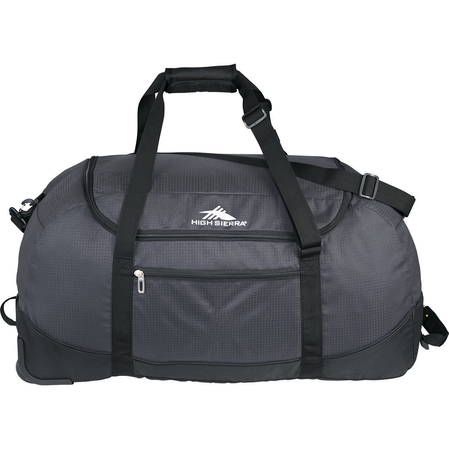 High Sierra 8052-27 - Packable 30 Wheel-N-Go Duffel ...
