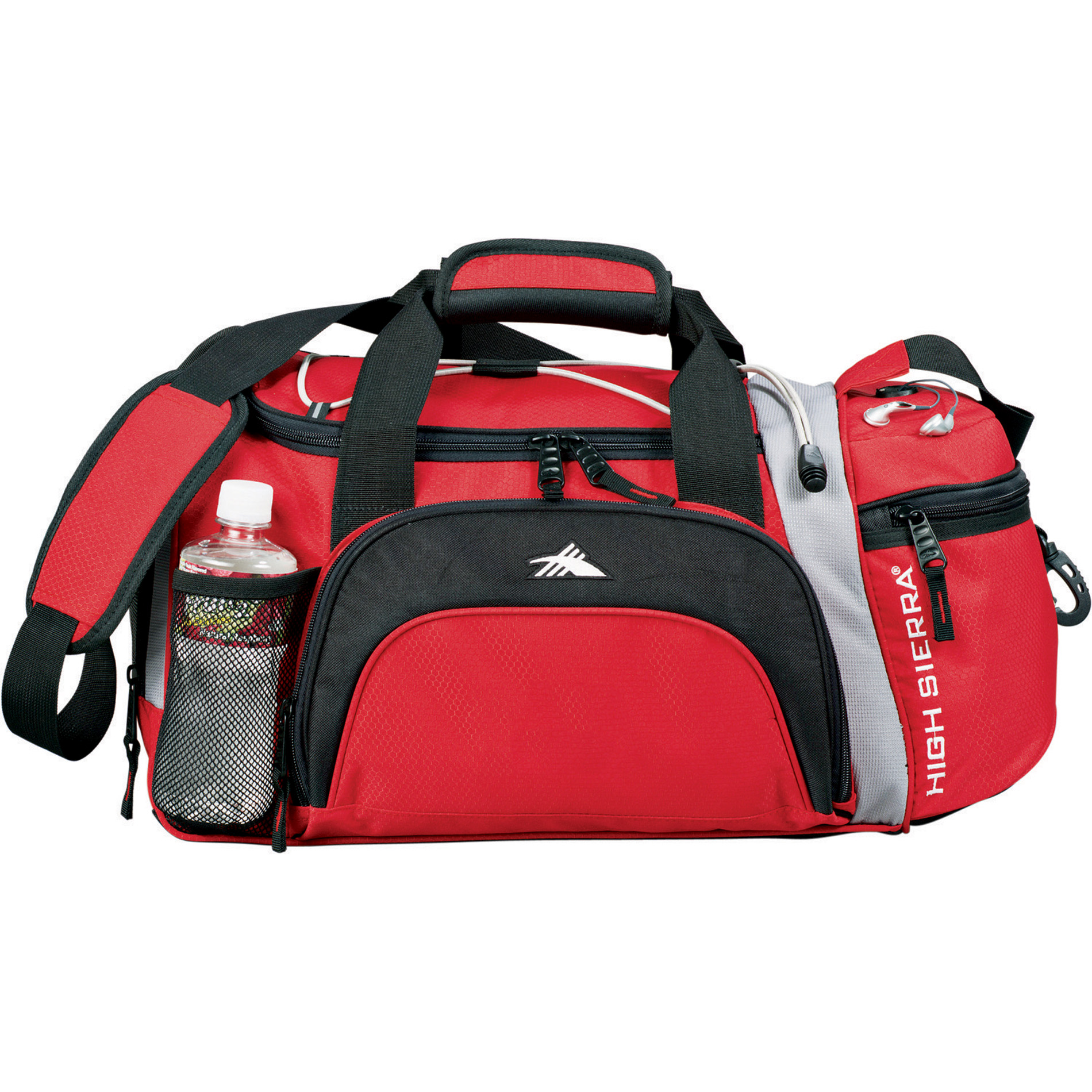 "High Sierra 8050-80 - 22"" Switch Blade Sport Duffel Bag"
