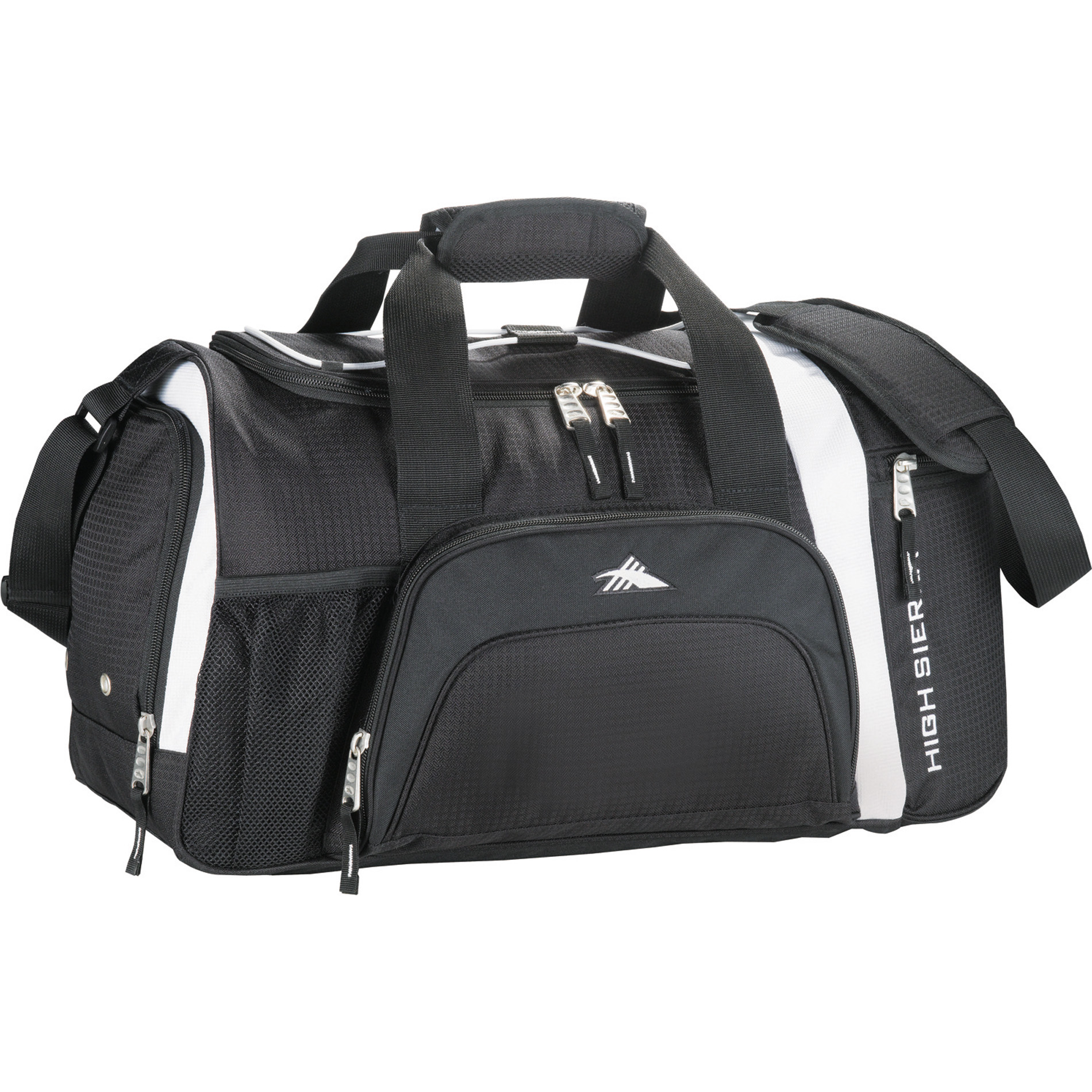 "High Sierra 8051-80 - 22"" Garrett Sport Duffel Bag"
