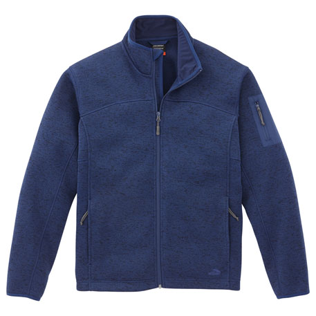 High Sierra TM18951 - Men's Funston Knit Full Zip