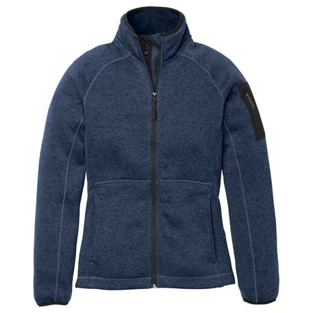 High Sierra TM98951 - Women's HS Funston Knit Full Zip