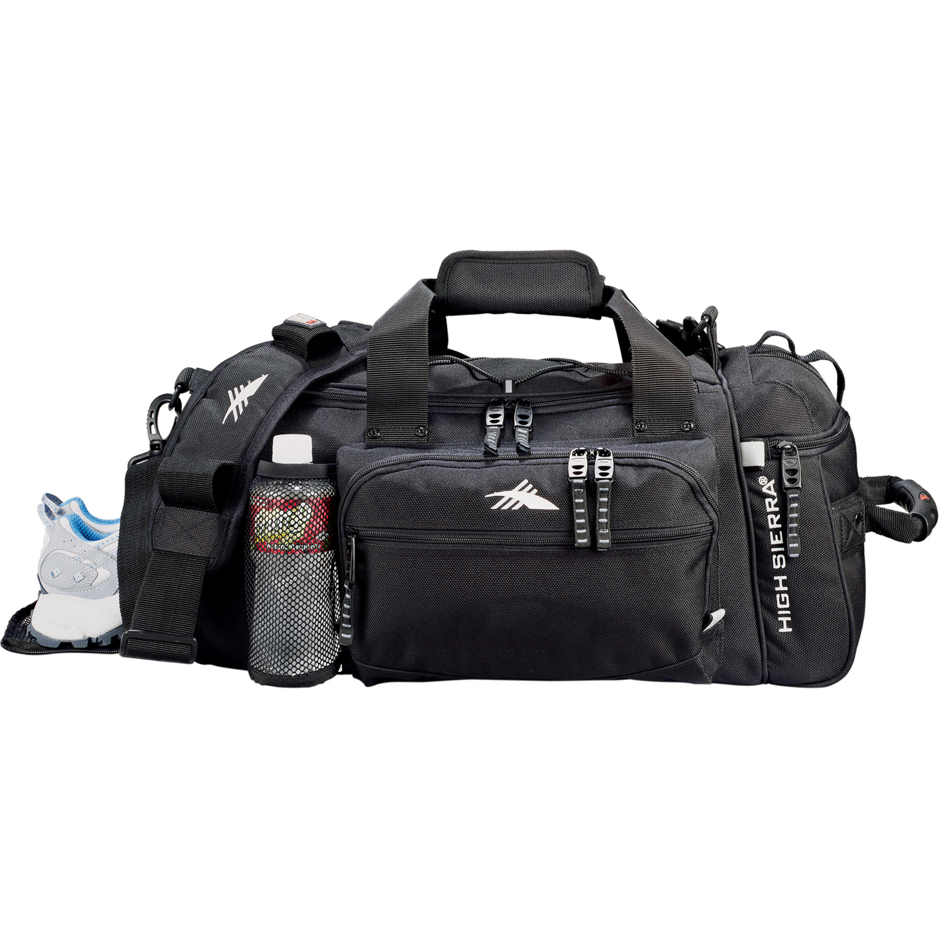 "High Sierra 8050-17 - 21"" Water Sport Duffel Bag"