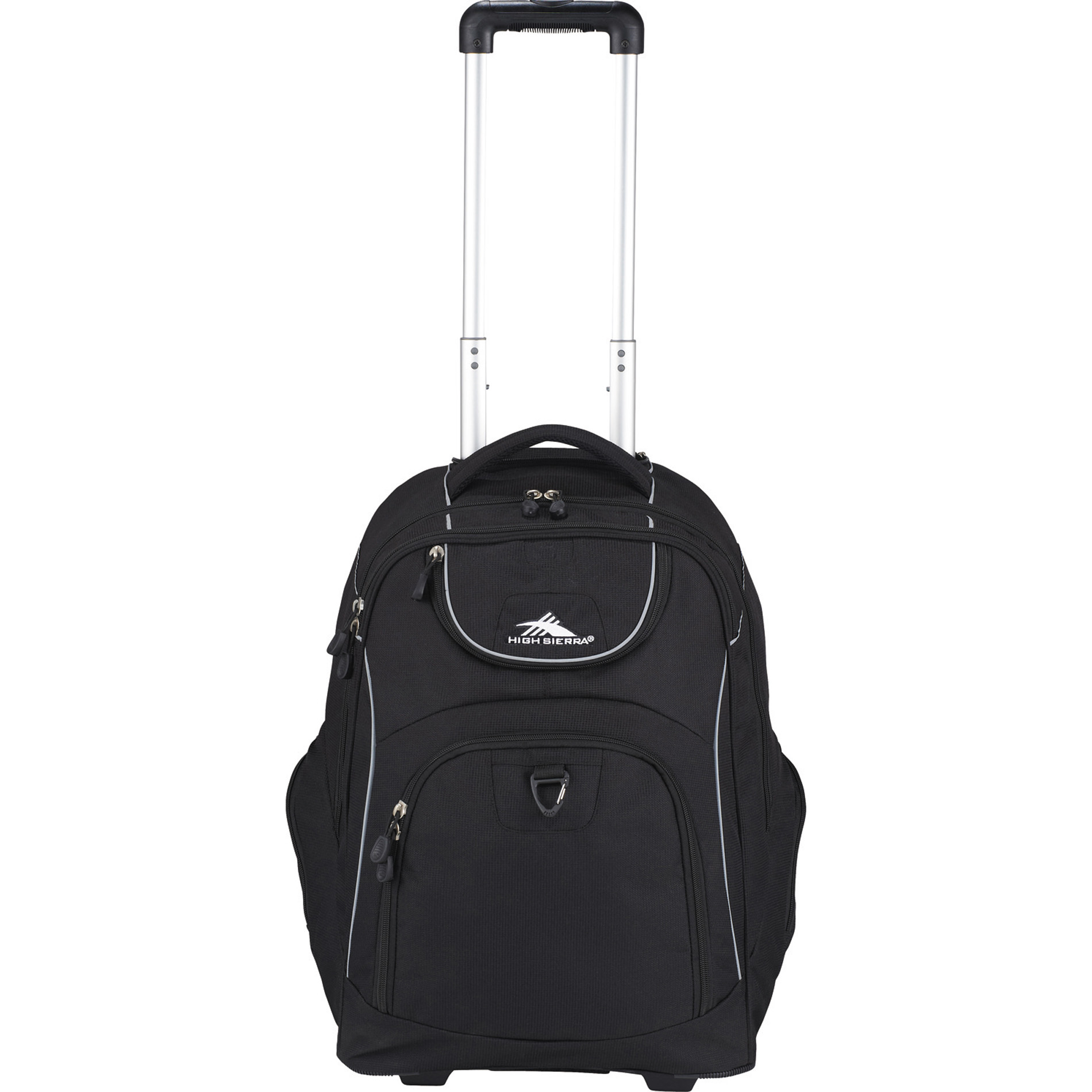 High Sierra 8051-38 - Powerglide Wheeled Computer Backpack