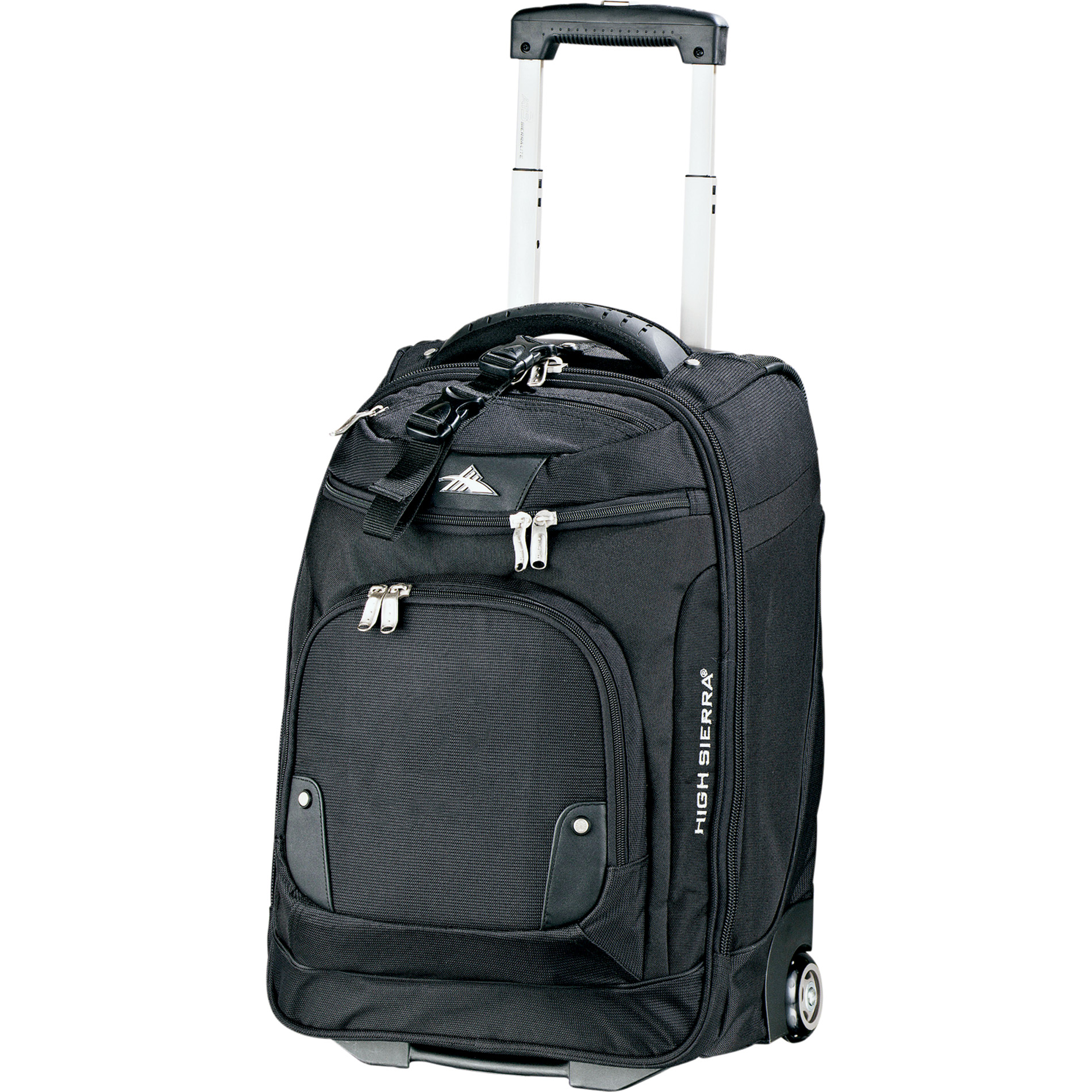 High Sierra 8050-32 - 21 Wheeled Carry-On Computer ...