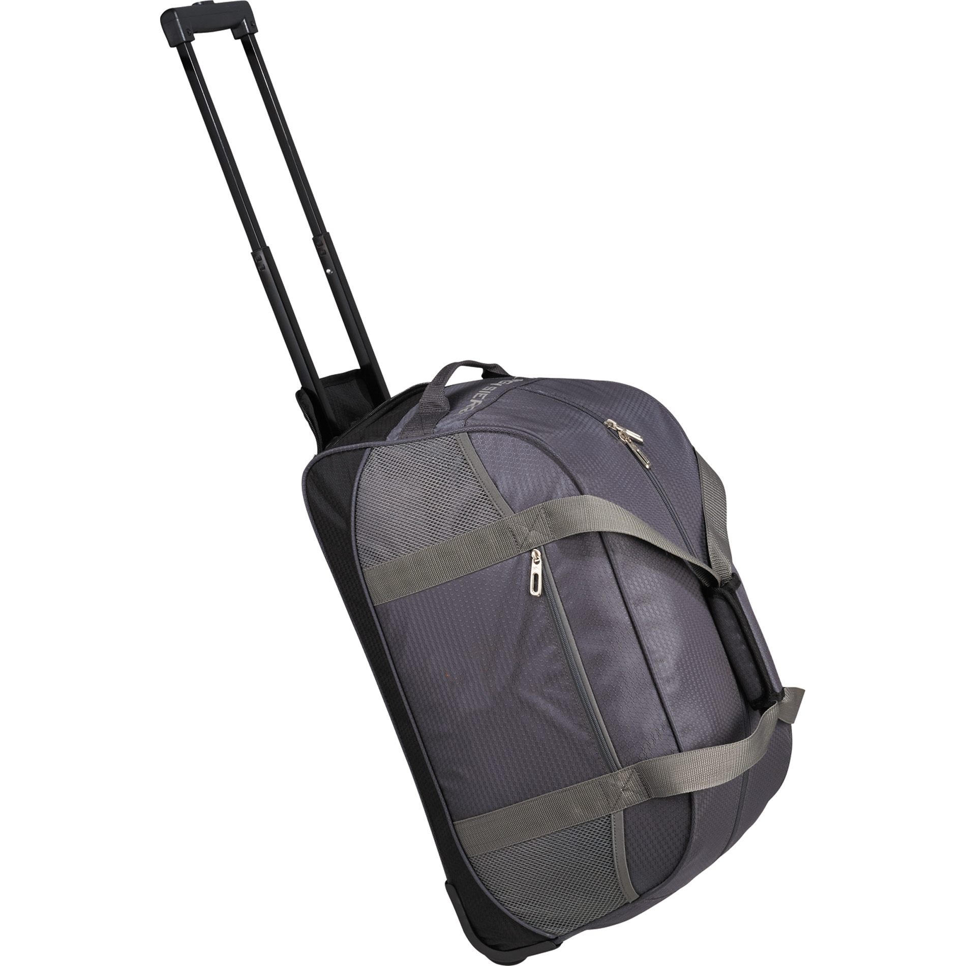 "High Sierra 8052-80 - Forte 22"" Wheeled Duffel"