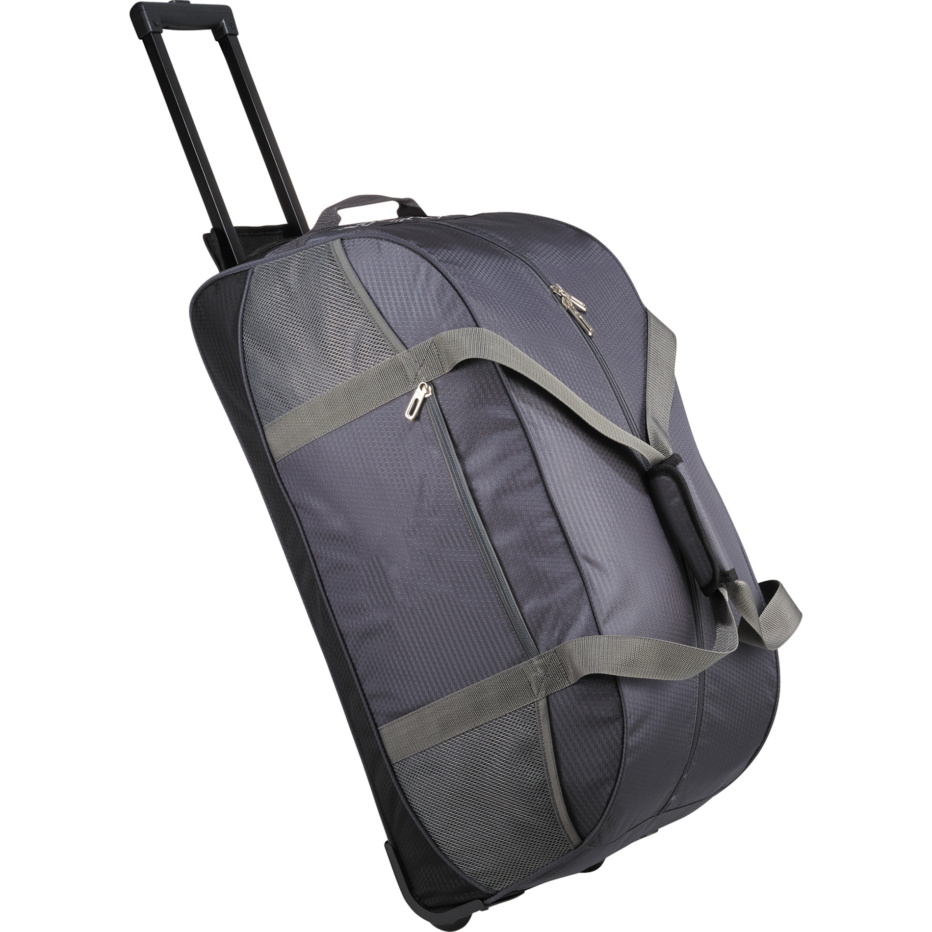 "High Sierra 8052-81 - Forte 28"" Wheeled Duffel"