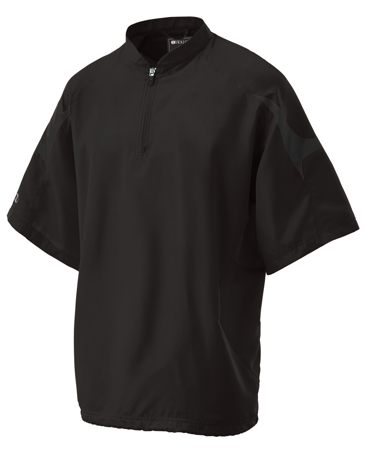 Holloway 222485 - Adult Polyester Short Sleeve Equalizer ...