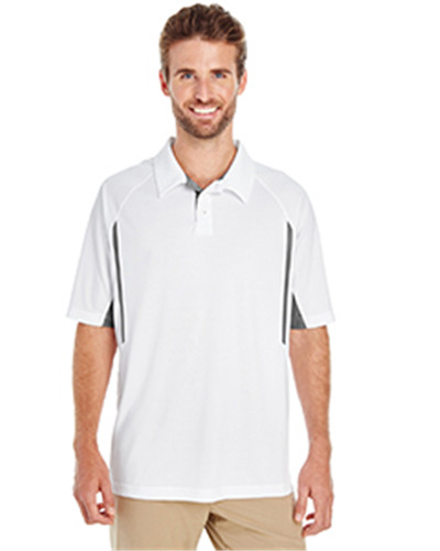 Holloway 222530 - Men's Avenger Short-Sleeve Polo