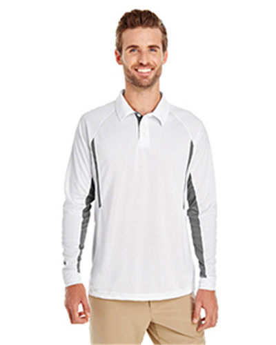 Holloway 222532 - Men's Avenger Long-Sleeve Polo