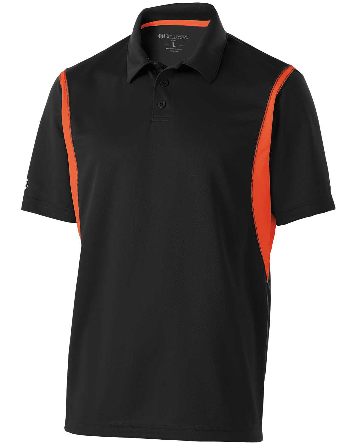 Holloway 222547 - Dry-Excel™ Integrate Sports Polo