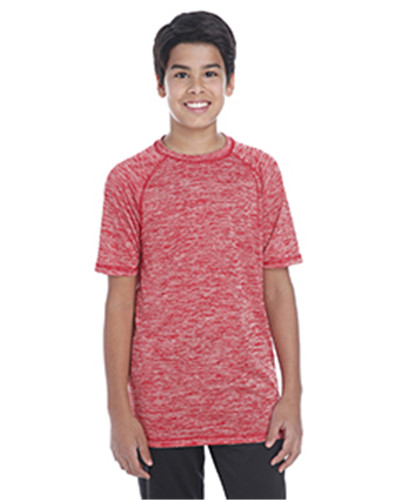 Holloway 222622 - Youth Electrify 2.0 Short-Sleeve
