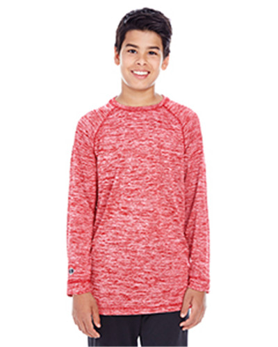 Holloway 222624 - Youth Electrify 2.0 Long-Sleeve