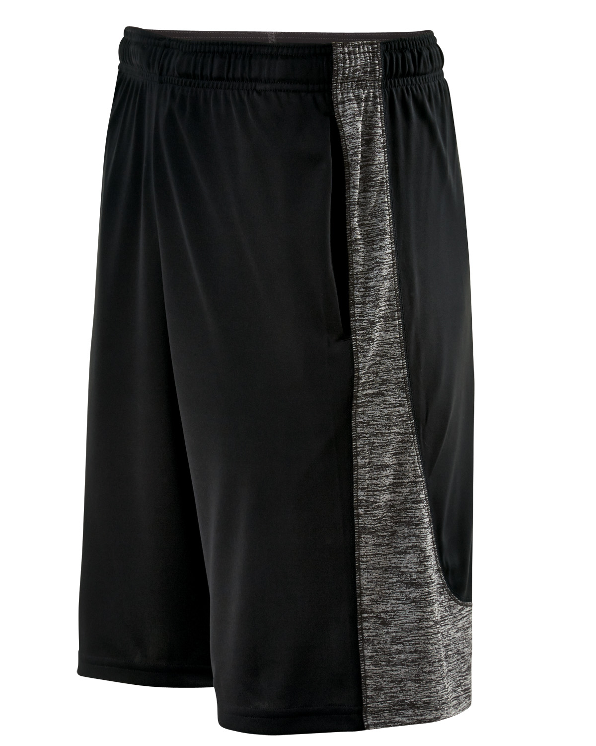 Holloway 222628 - Youth Polyester Electron Short