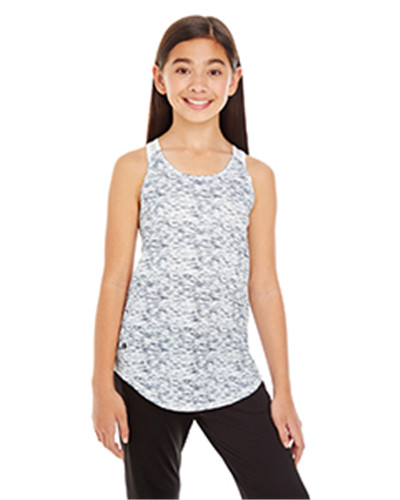 Holloway 222933 - Girl's Space Dye Tank