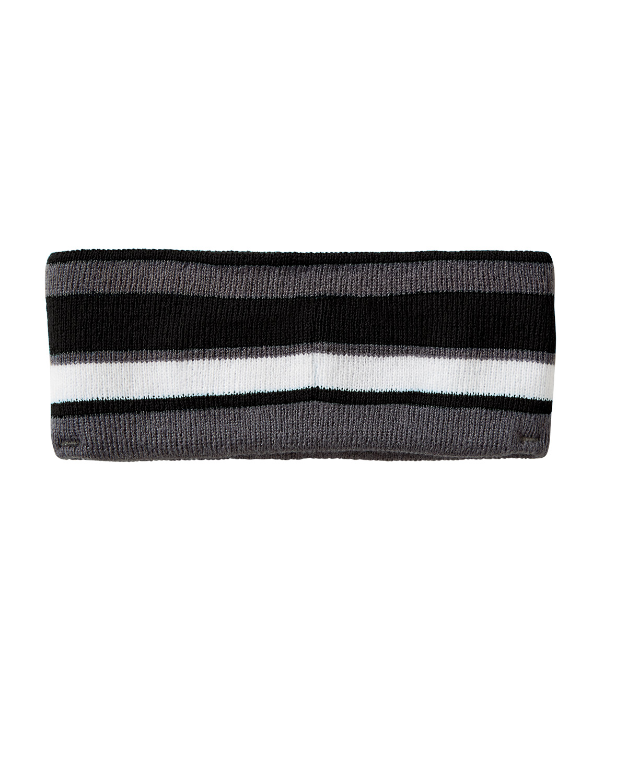 Holloway 223837 - Acrylic Rib Knit Comeback Headband